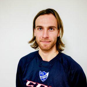 Emil Gulbrandsen till landslaget