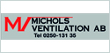 Michols ventilation