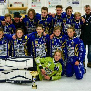 Nässjö segrare i Radonett P16 Cup