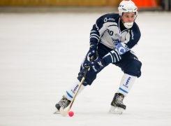 IFK Rättvik Bandy bryter med Mathias Stavis