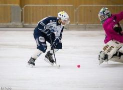 Årsmöte IFK Rättvik Bandy