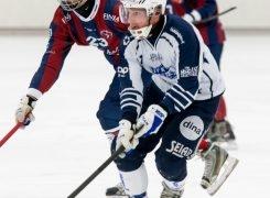 Robin Hellqvist klar för IFK Rättvik
