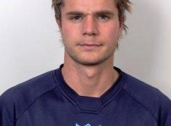 Mathias Stavis förlänger med IFK Rättvik BK!