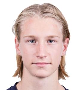 Victor Hjelm på landslags läger!