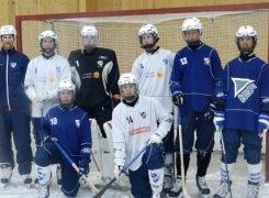 Martin Friberg till A-laget