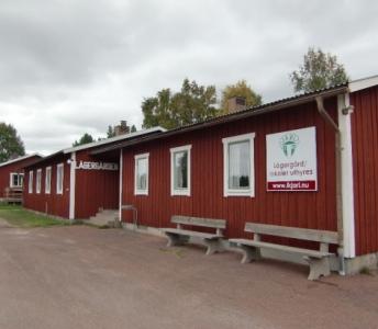 Jarlstugan Lägergård