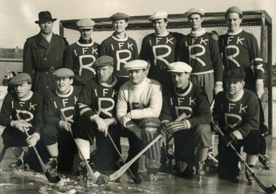 IFK 1940